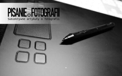Tablet graficzny Veikk A50 – dla każdego