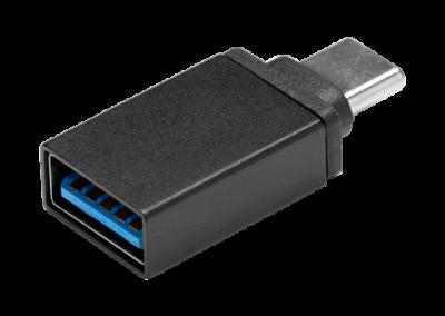 Adapter OTG USB-A – USB-C do tabletów graficznych Veikk