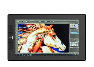 Tablet graficzny z ekranem LCD Veikk VK1200