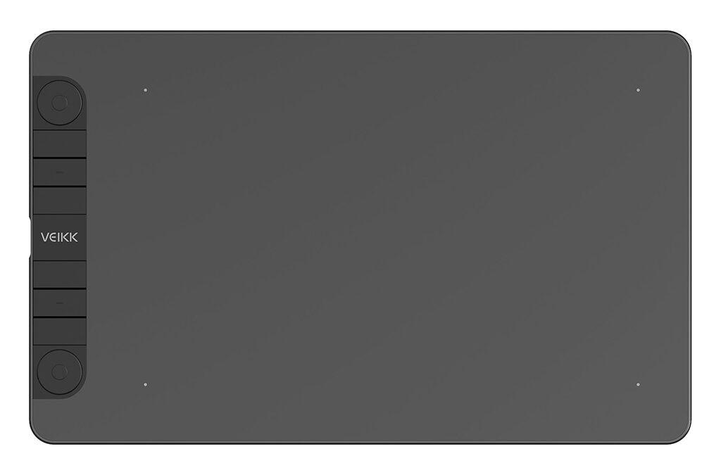 Tablet graficzny z ekranem LCD Veikk VK1060 PRO